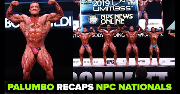 2019 npc nationals