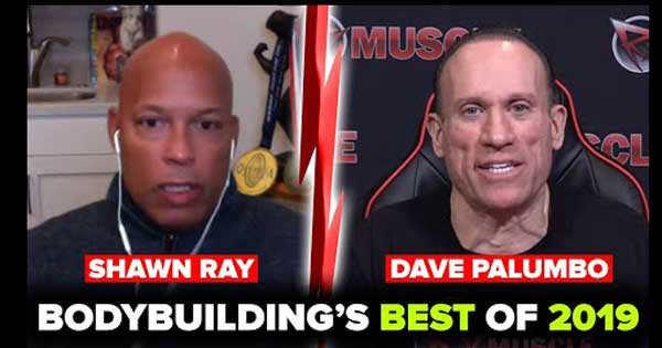 bodybuilding top stories-2019