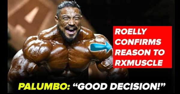 rant roelly out of arnold