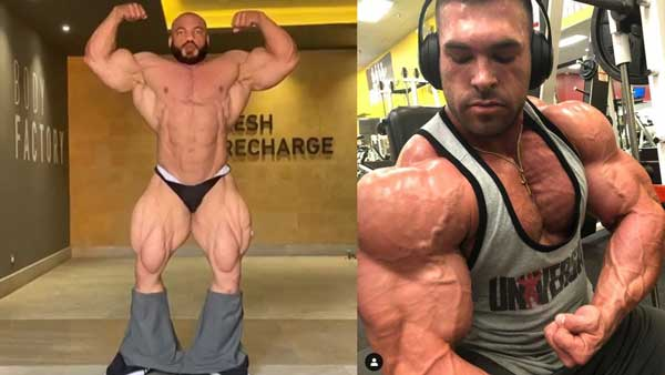 BIG RAMY UPDATE DEREK LUNSFORD
