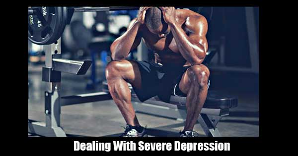 Dealing With Severe Depression