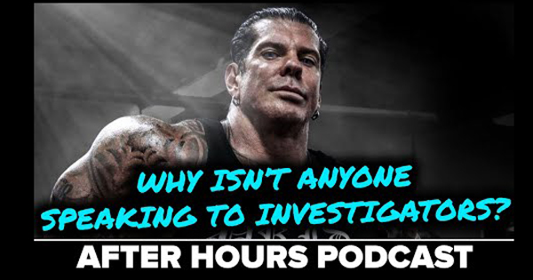 RICH PIANA INVESTIGATION NEW DETAILS