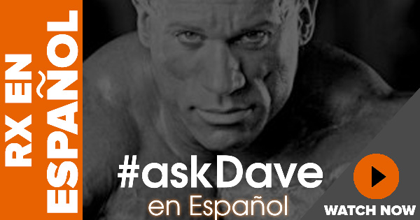 espanol rxmuscle askdave 1