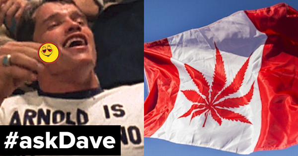 canada legal ask dave