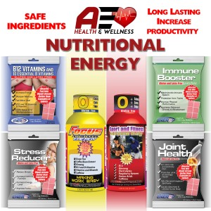 Check out AEhealthy