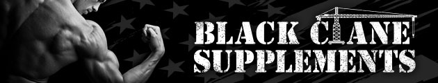 Check out Black Crane Supplements
