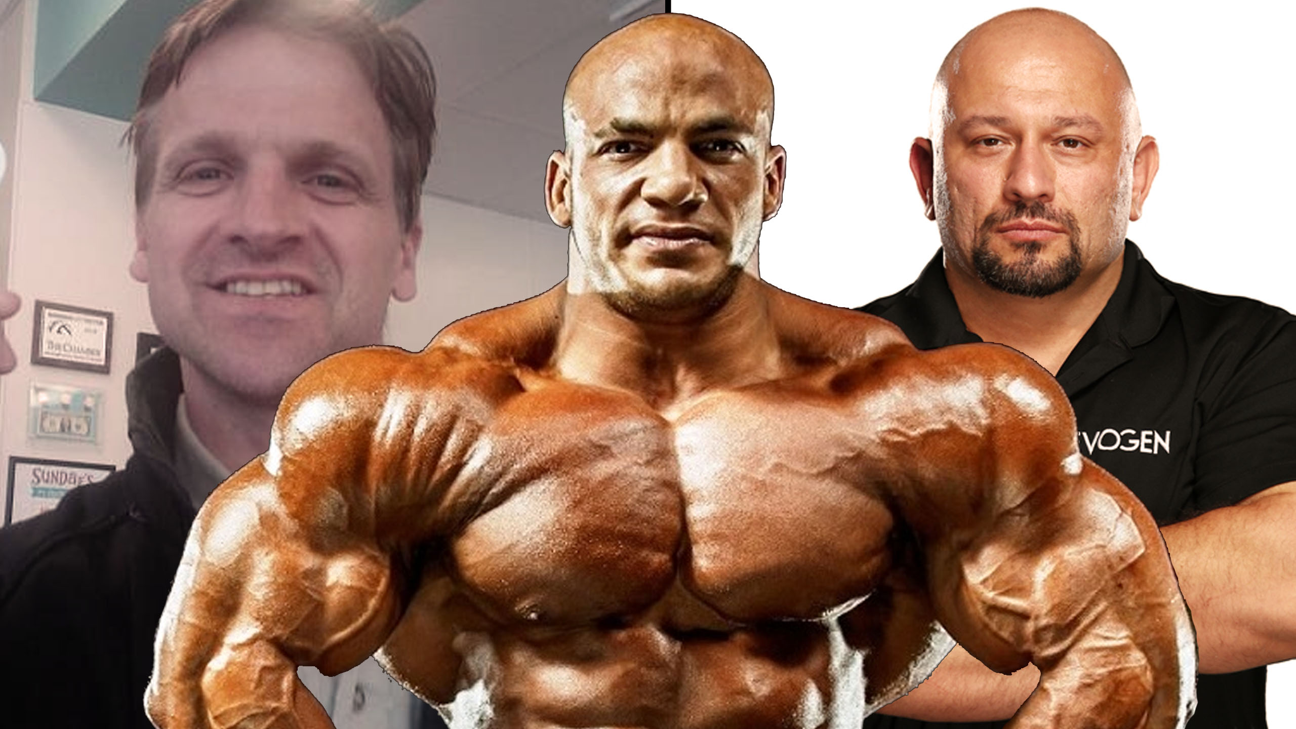 big ramy hany rambod chris aceto