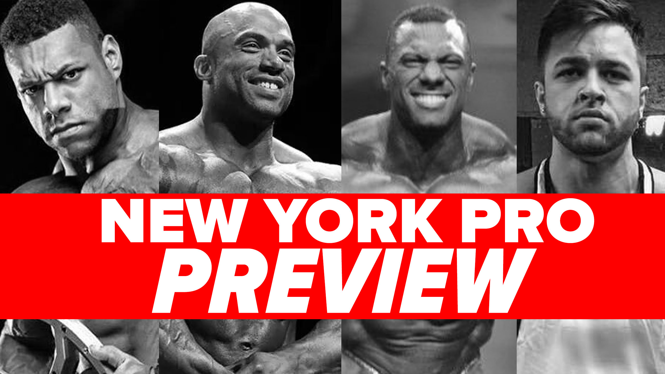 new york pro preview