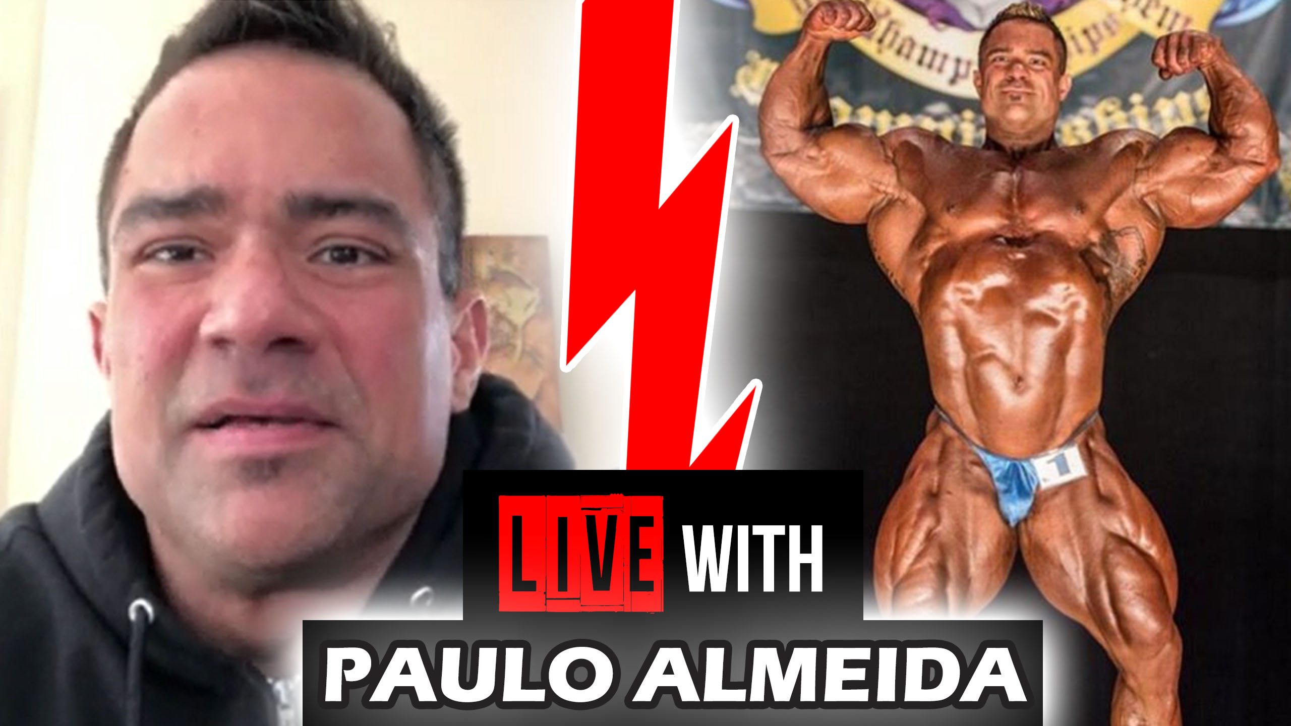 paulo almeida interview