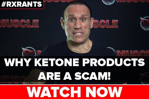 ketones scam products