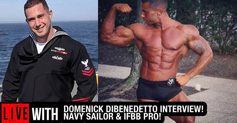 DOMENICKDIBENEDETTO