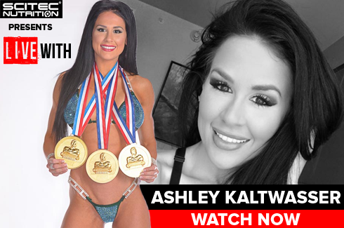 ashley kaltwasser interview on rxmuscle before olympia 2016