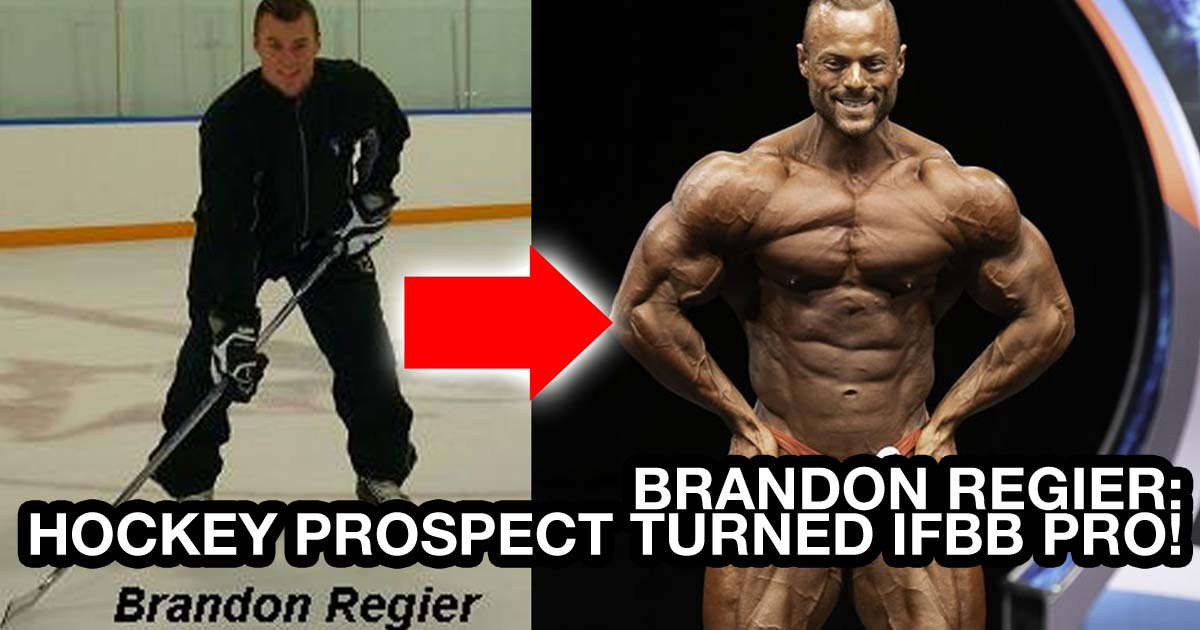 brandon regier interview