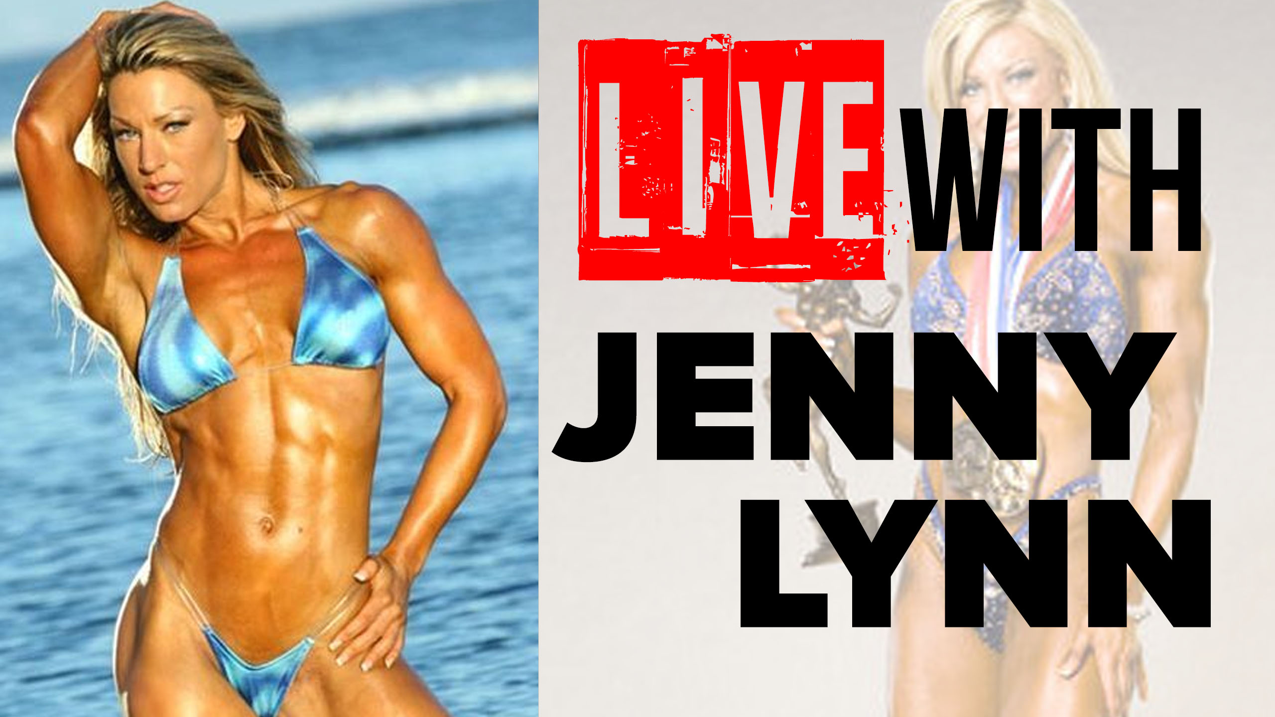 jenny lynn interview