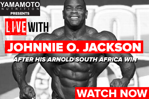 johnnie o jackson arnold south africa