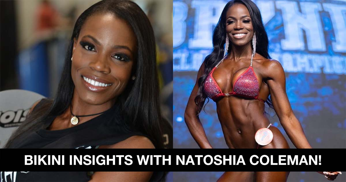 natoshia coleman interview