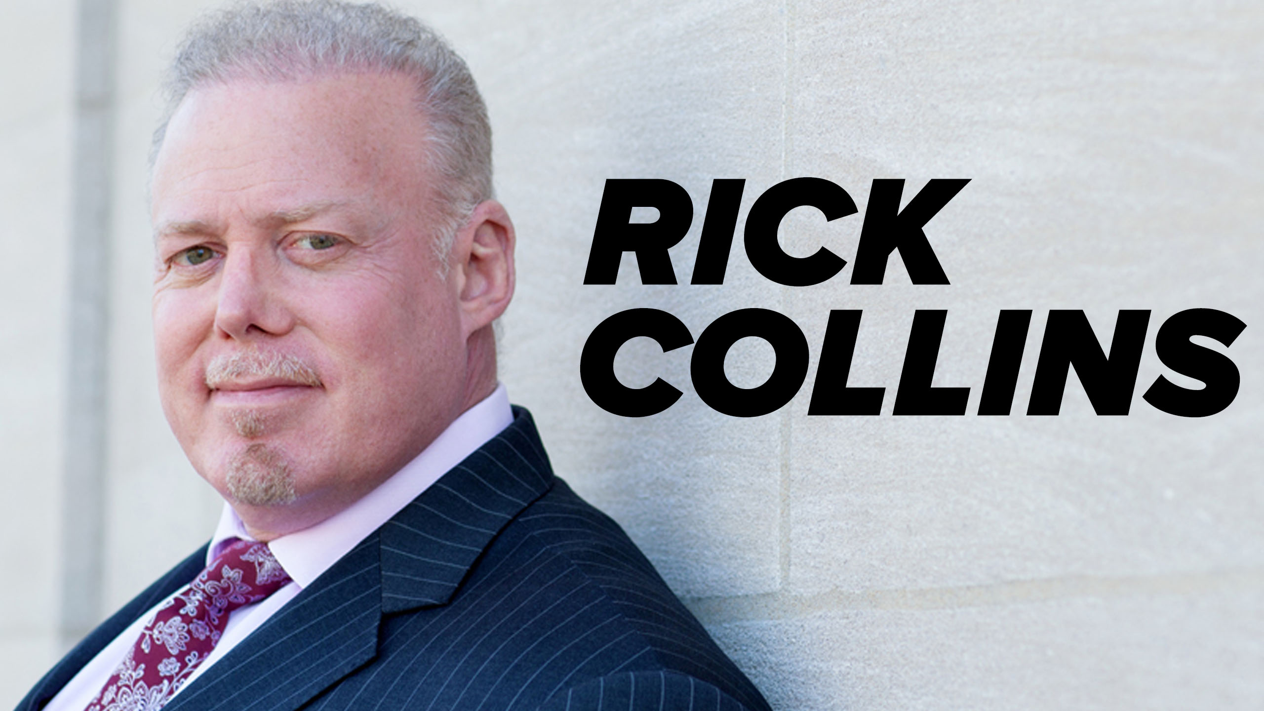 rick collins interview