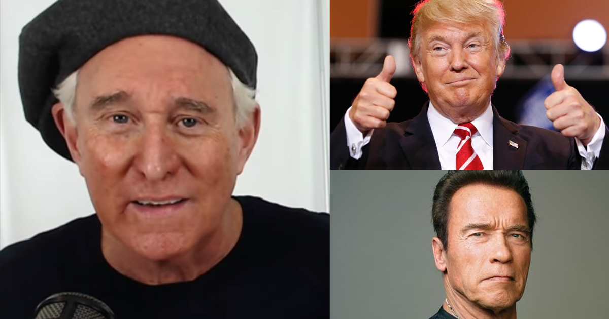 roger stone interview rxmuscle