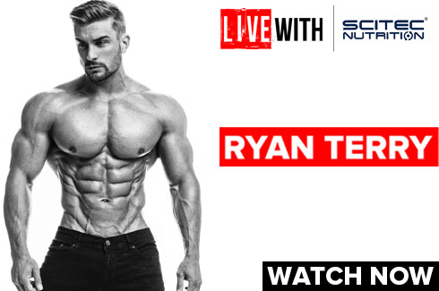 ryan terry interview on rxmuscle before olympia 2016