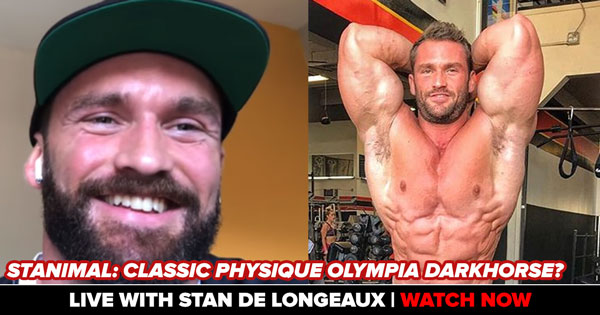 stanimal interview rxmuscle