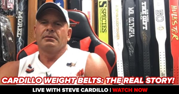 steve cardillo interview rxmuscle