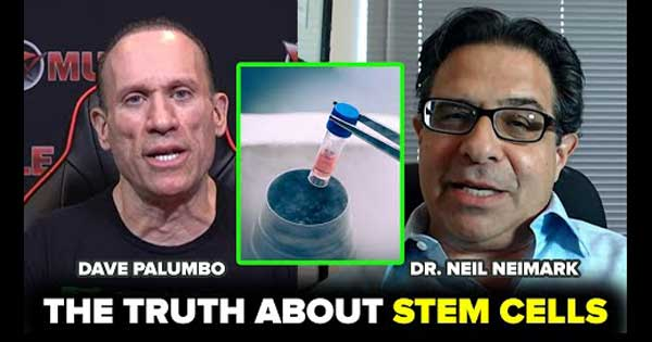 The REAL Science Behind Stem Cells