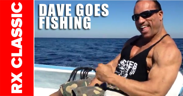 dave palumbo fishing