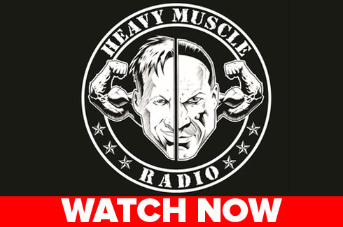 heavy muscle radio hmr
