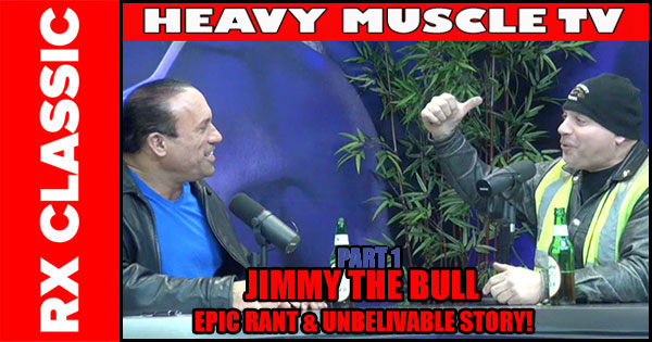 jimmy the bull epic rant