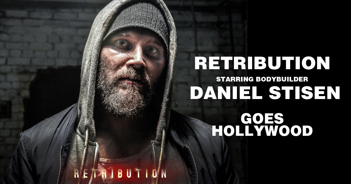 retribution dan
