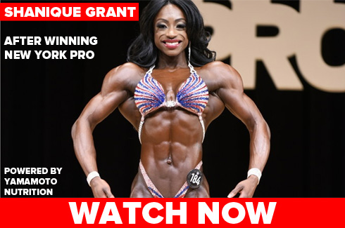 shanique grant interview new york pro