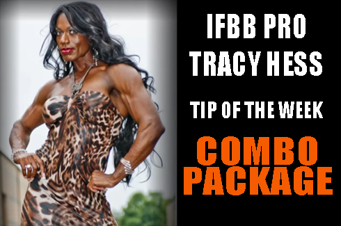 tracyhess combo package
