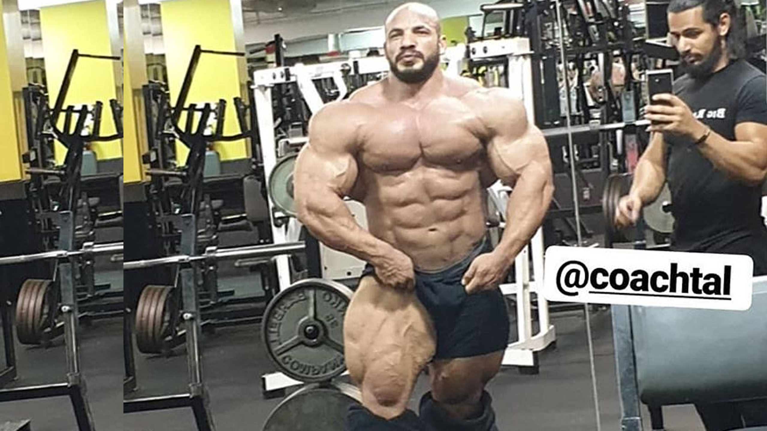 big ramy latest