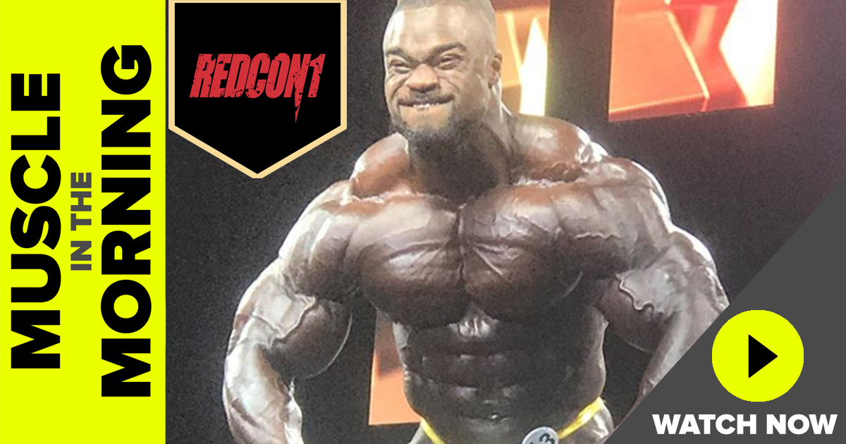 brandon curry ferrigno legacy muscle in the morning