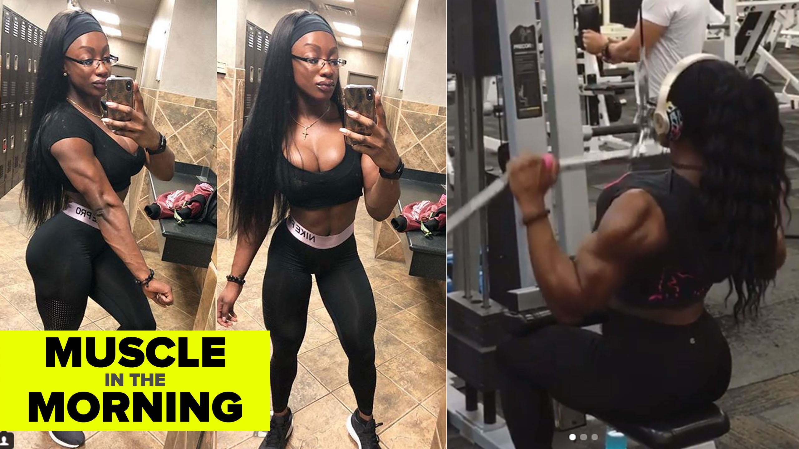 shanique grant back on grind