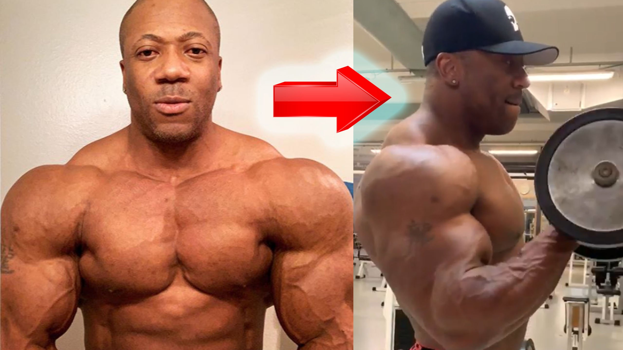 shawn rhoden dialed in