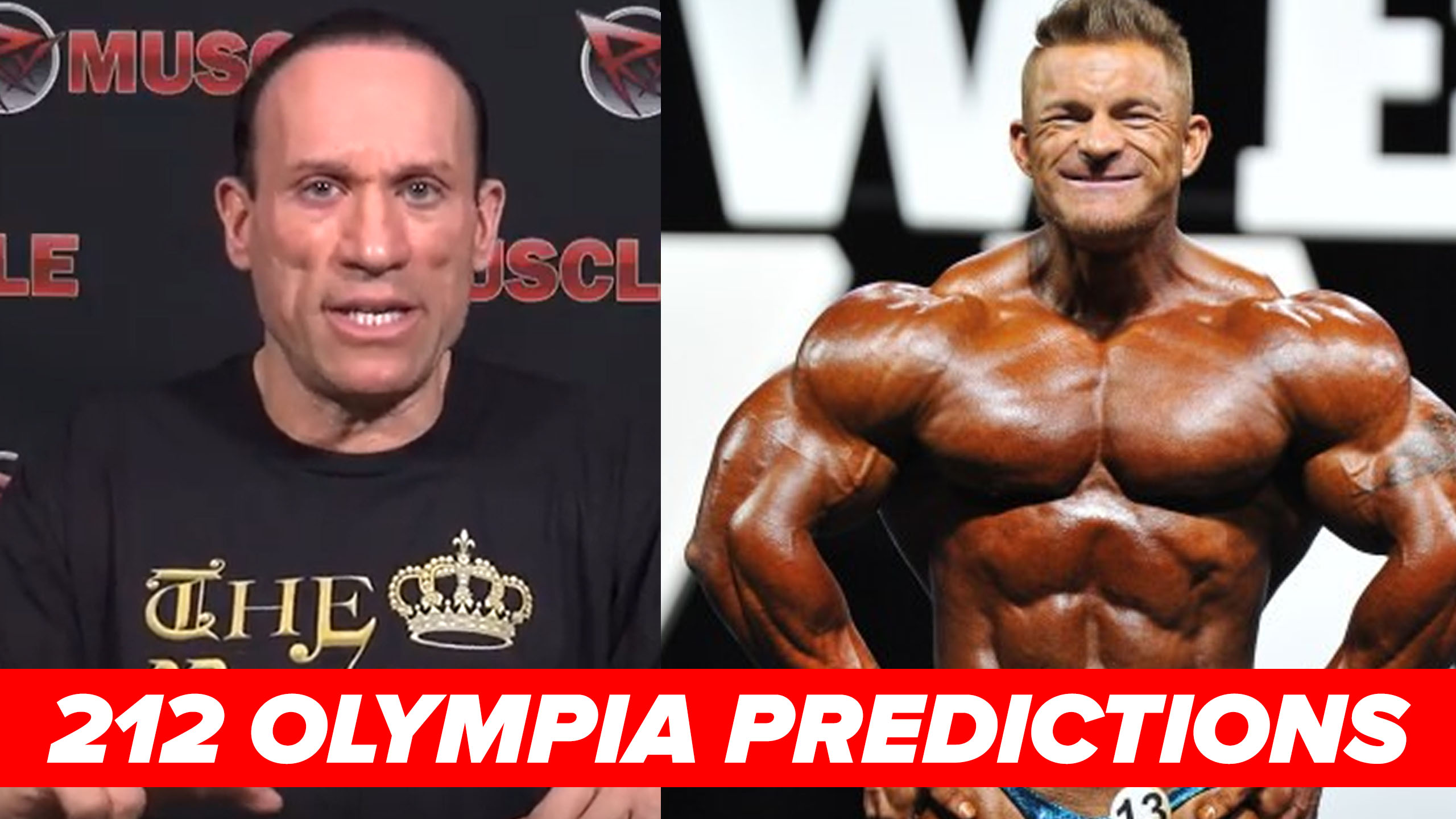 212 olympia predictions