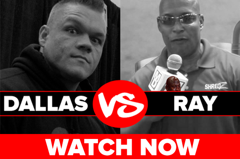 Dallas McCarver vs Shawn Ray: Dave Palumbo Response & Rant