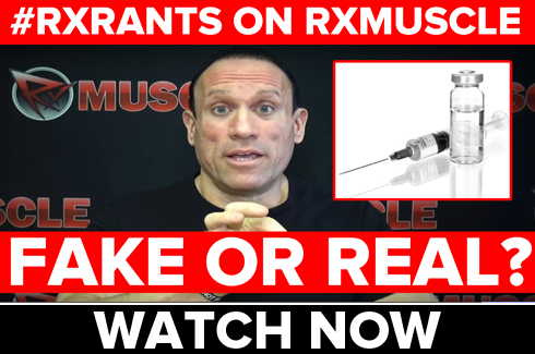 real or fake gear rxmuscle
