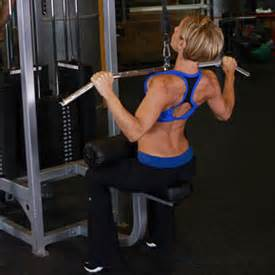 widehand pulldowns