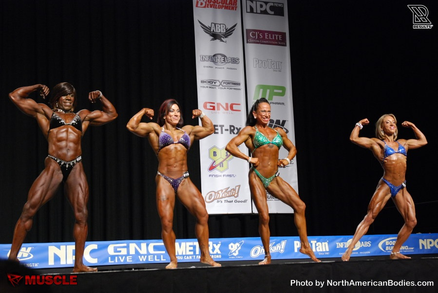 overall nationals fbb