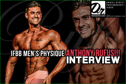 Anthony rufus ifbb physique mens daniel repeti photography interview