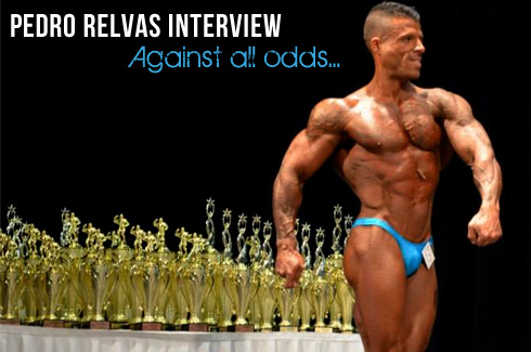 Pedro Relvas interview