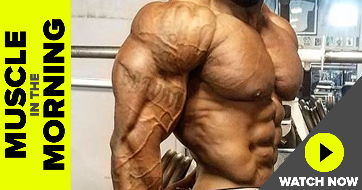 george peterson classic physique
