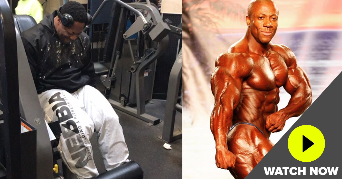 shawn rhoden legs workout