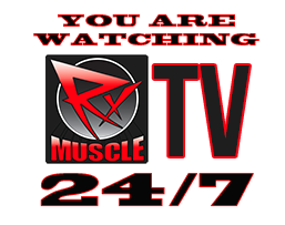 You are watching RXTV 24/7