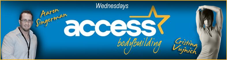 Access Bodybuilding