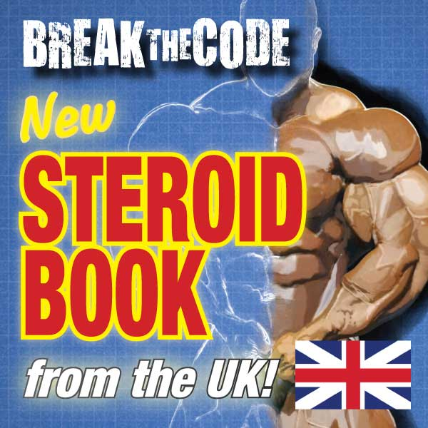 Break the code book