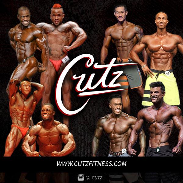 �Cuts-Fitness�