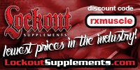 Lockout Supplements